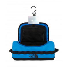 The North Face BC Travel Canister L - Kék-Fekete
