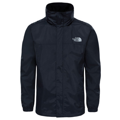The North Face Resolve 2 Férfi Dzseki - Fekete