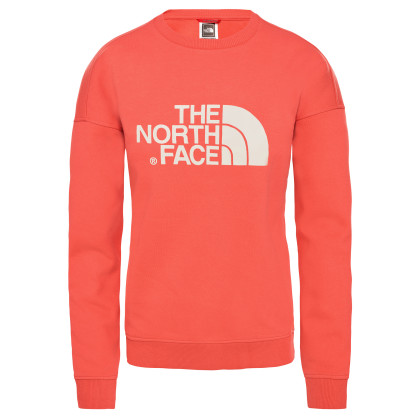 The North Face Drew Peak Crew Női Pulóver