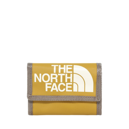 The North Face BC Wallet pénztárca - Khaki