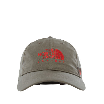 The North Face Canwas Work Ball Cap