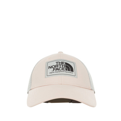 The North Face Mudder Trucke