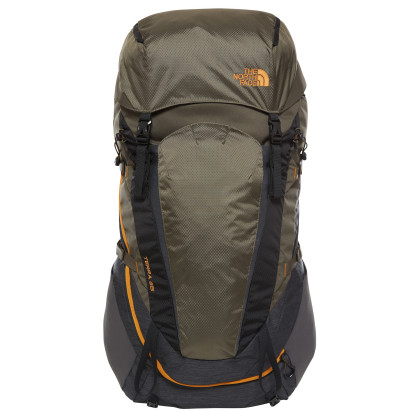 The North Face Terra 65 túrazsák - Zöld - S/M