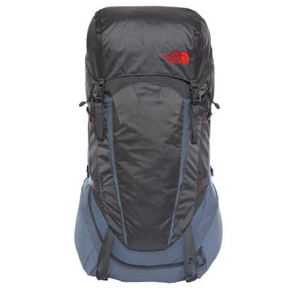 The North Face Terra 65 túrazsák - Szürke