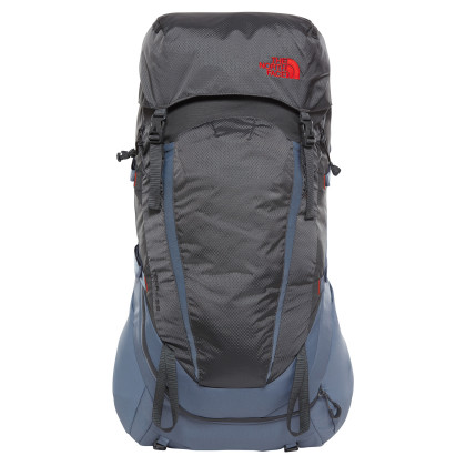 The North Face Terra 55 túrazsák - Szürke