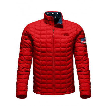 The North Face Thermoball FZ férfi dzseki - International Collection