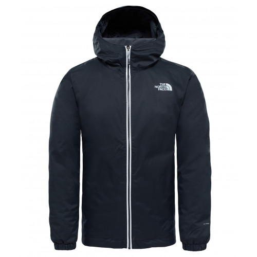 The North Face Quest Insulated bélelt dzseki - Fekete