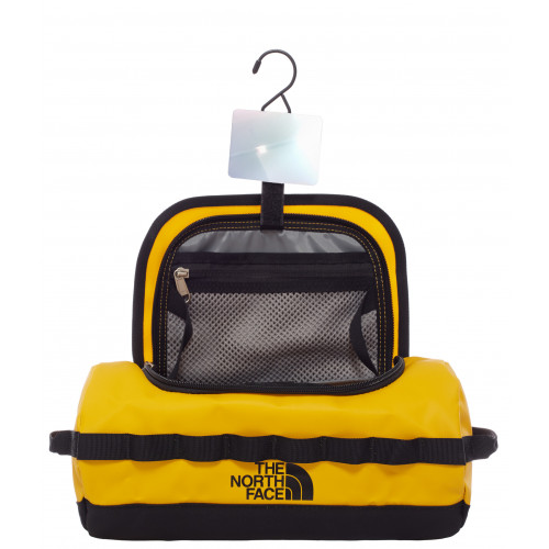The North Face BC Travel Canister L - Sárga-Fekete