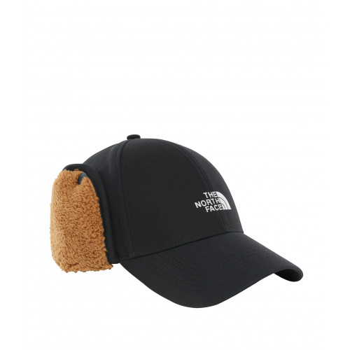 The North Face Millerain Earflap Téli Baseball Sapka