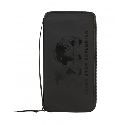 The North Face Stratoliner Passport Wallet