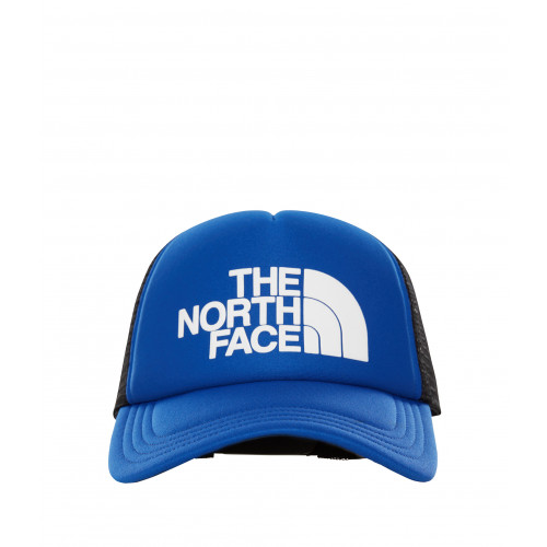 The North Face Logo Trucker Baseball Sapka