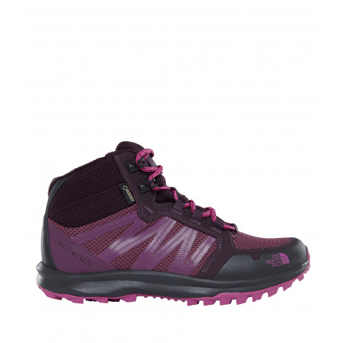 The North Face W LITEWAVE FP MD GTX 38-as - Utolsó darab!