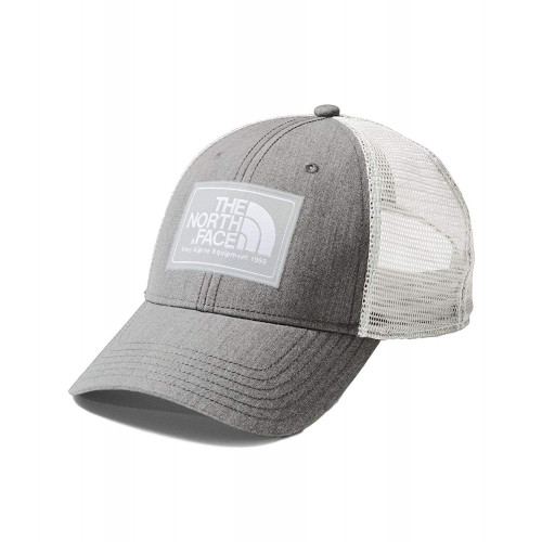 The North Face Mudder Trucker baseball sapka - Világosszürke