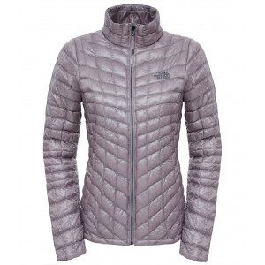 The North Face Thermoball FZ női dzseki - Quail Grey